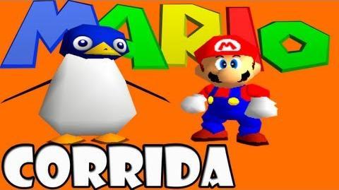 Escorregador do Pinguim XD