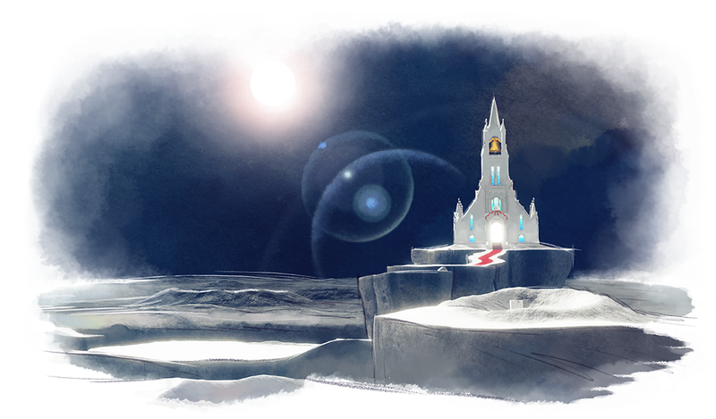 Mondland (Super Mario Odyssey)