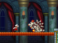 Bowsitos New Super Mario Bros
