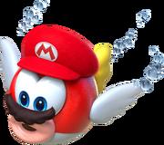 Cheep Cheep Mario.png