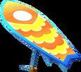 MKT Sprite Sonnenflut-Surfgleiter