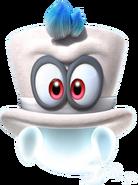 Cappy Profile