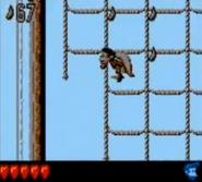 DKL2 Screenshot Schlotter-Mast