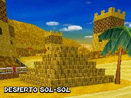 Desierto Sol Sol