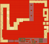 MKSC Artwork Bowsers Festung 2