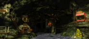 Chimp Caverns Overworld (Donkey Kong Country)