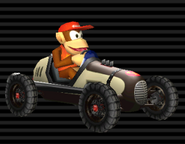 ClassicDragster-DiddyKong