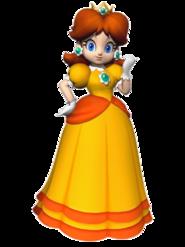 Go Daisy!