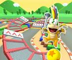 MKT Sprite SNES Marios Piste 2 T 2