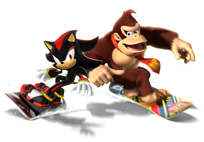 MSOW2014 Artwork Shadow und Donkey Kong.png