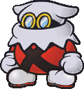 Johnson (Paper Mario: The Thousand-Year Door)