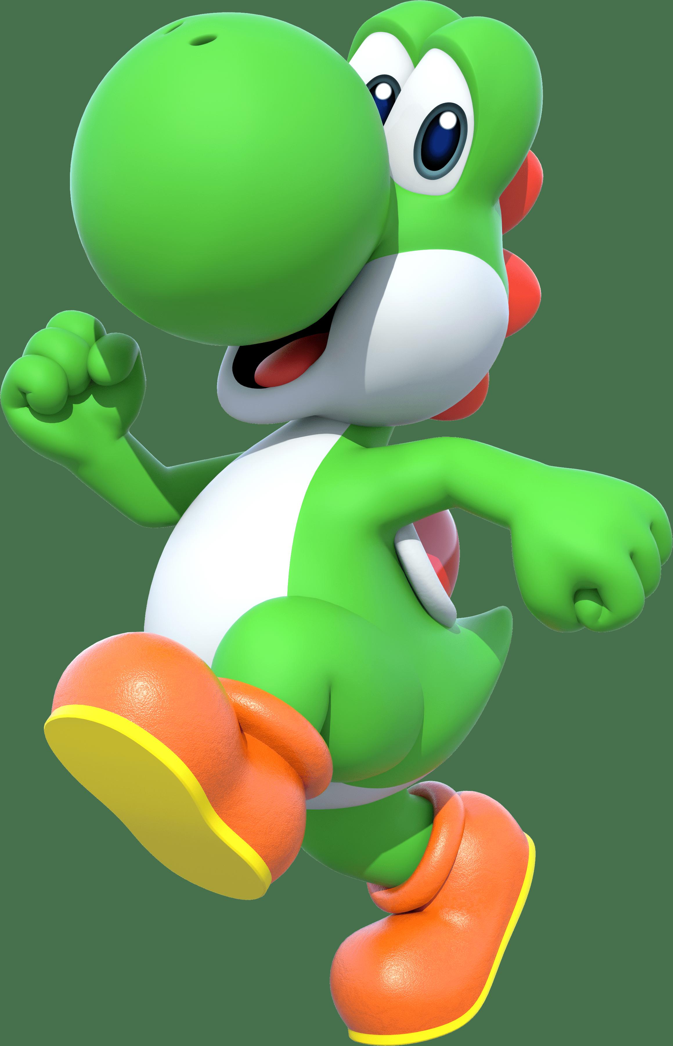 Yoshi Wiki Mario Fandom