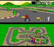 Circuit Mario 3 - SMK