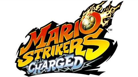 Luigi's Theme - Mario Strikers Charged Music Extended