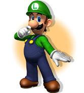 Luigi MKGP2