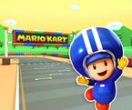 MKT Sprite SNES Marios Piste 1 2