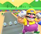MKT Sprite SNES Marios Piste 3 R 4