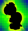 Dark Koopa SPM