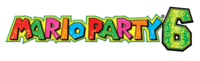 Mario Party 6 Logo.png
