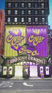 Metro Kingdom's Crazy Cap Store
