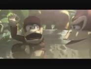 Mario Super Sluggers Intro-screenshot