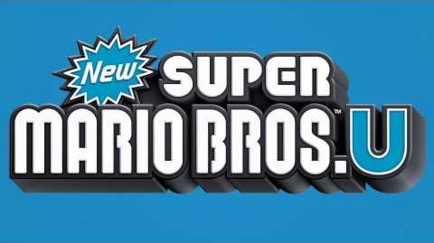 Overworld Theme - New Super Mario Bros