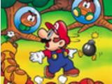 Super Mario World/Gallery
