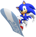 Sonic MSOWG-2
