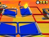 World 4-Airship (Super Mario 3D Land)