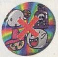 SMRPG Safety Badge