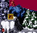 DKCGBC Screenshot Eiszeit-Allee