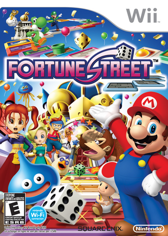 Fortune Street