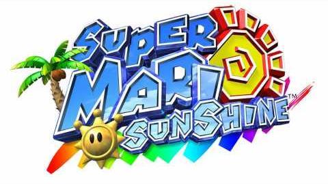 Super Mario Sunshine Music - Final Bowser Battle