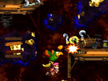 33497-Donkey Kong Country 2 - Diddy's Kong Quest (USA) (En,Fr)-10.jpg