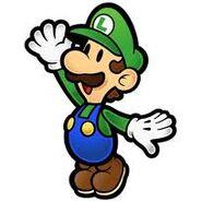 Luigi (Paper Mario)
