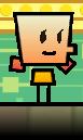 Ellie (Super Paper Mario)