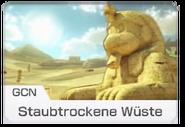 MK8 Screenshot Staubtrockene Wüste (Strecke) Icon