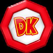 MKT Jeton équipe DK