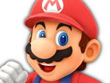 List of characters in Super Mario Party