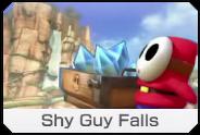 Shy Guy Falls Icon