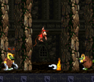 DKC2 Screenshot Pressburg 10