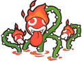 PM Artwork Lava-Piranha