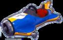 MK8 Sprite Turboflitzer