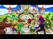 Mario Sports Mix (Wii) Launch Trailer-2