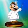 SSBB Screenshot Dr. Mario