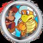Luigi's Fan