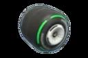 MK8 Sprite Slick-Reifen