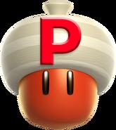 NSMBUD P-Acorn