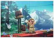 Wooded Kingdom Postcard