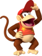 180px-Diddy Kong.png